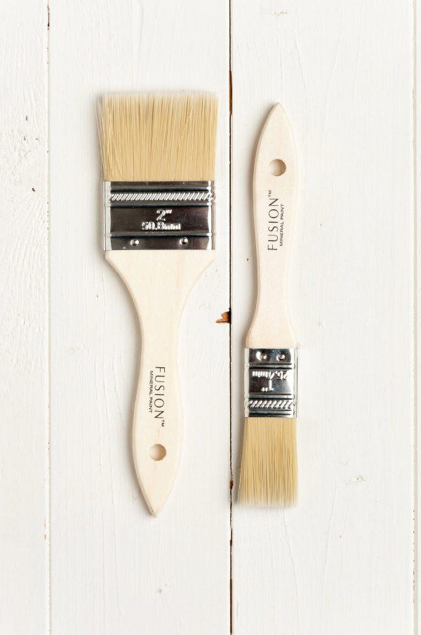 basic synthetic brushes
