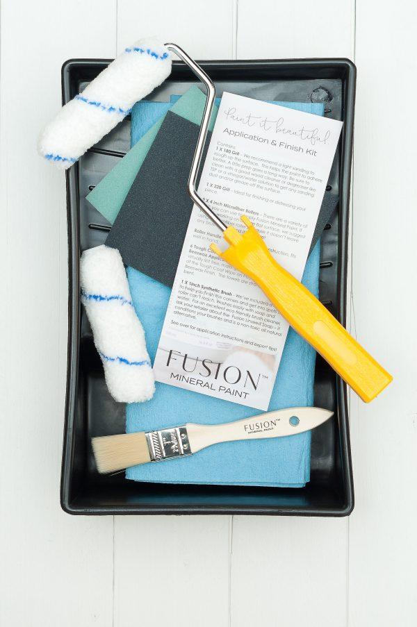 Fusion Paint Kit