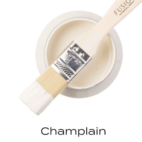 fusion champlain