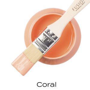 fusion coral