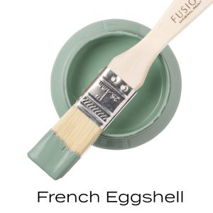 fusion french eggshell