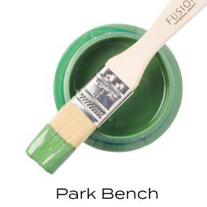 fusion park bench