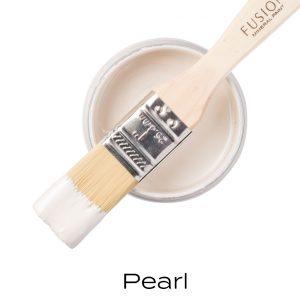 pearl metallic paint