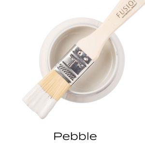 fusion pebble
