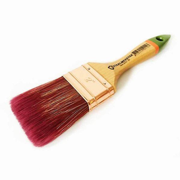 staalmeester flat brush