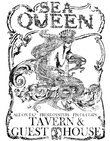 sea queen transfer