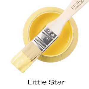 fusion little star paint