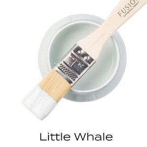 Fusion Little Whale