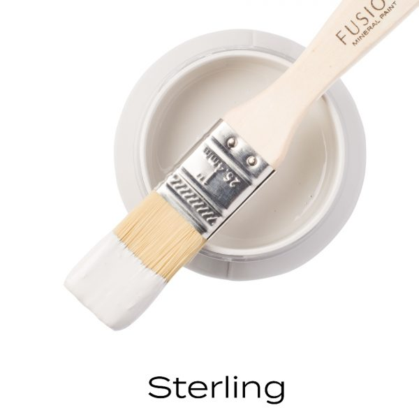 fusion sterling