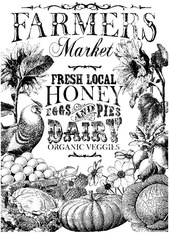 farmer's market transfer