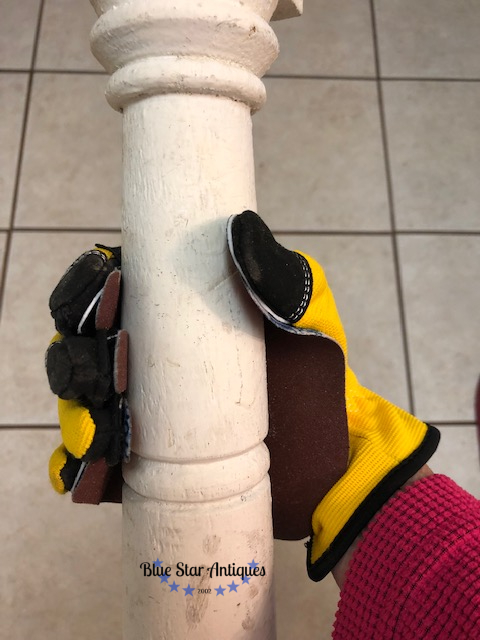 IMG 6232 1 Peel and Stick Sanding Glove