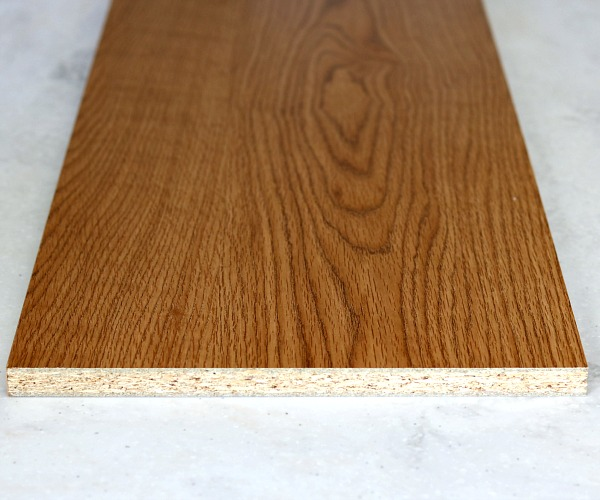 laminate shelf Laminates, Veneers, and When to Use Ultra Grip