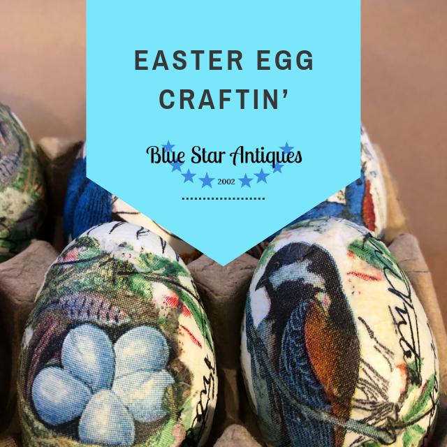 Easter egg Craftin Easter Egg Craftin'