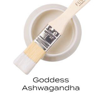 goddess ashwagandha fusion
