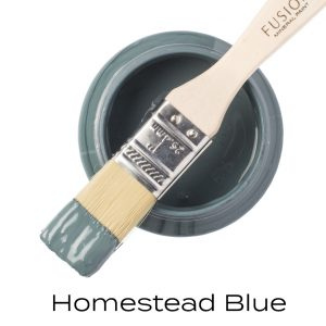 fusion homestead blue