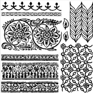 bohemia stamp