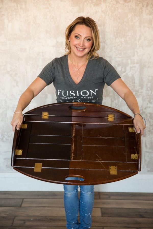 LaurenMiller TorontoProductPhotographer Fusion 2824 Gel Stain Topcoat