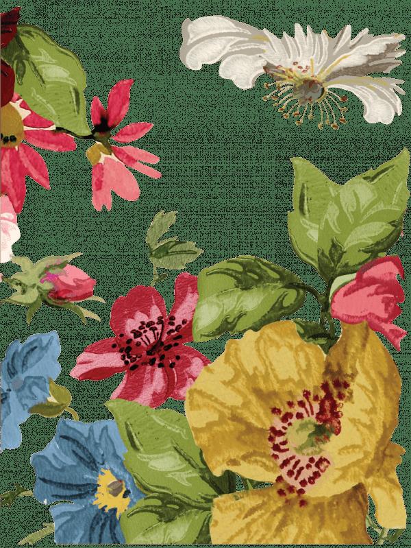 RwXyWkdQ 1 Wall Flower Transfer - new format