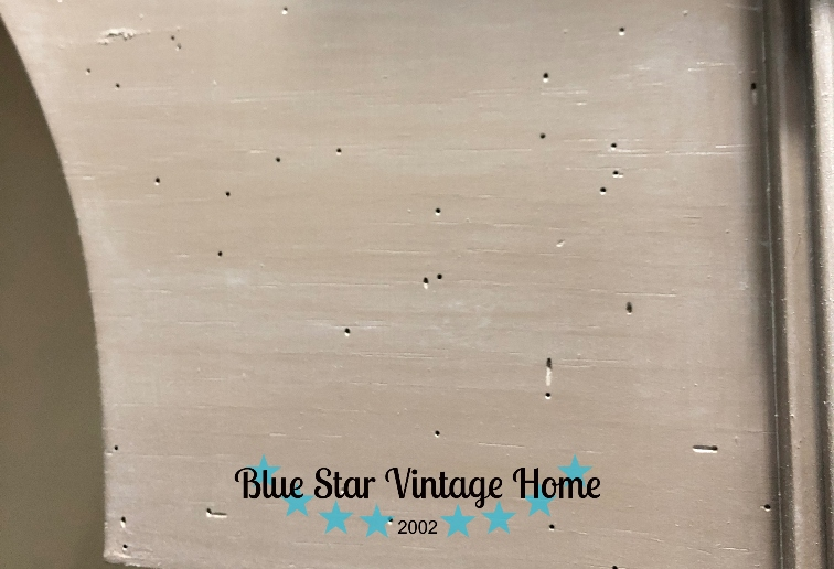blue star vintage home restoration Two Steps to a Restoration Hardware Look