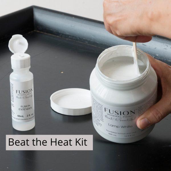 beat the heat kit