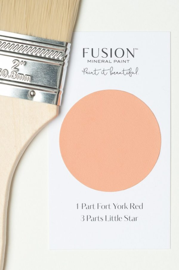 fusion mineral paint custom blend 11 01 638x960 1 Little Star - Limited Release