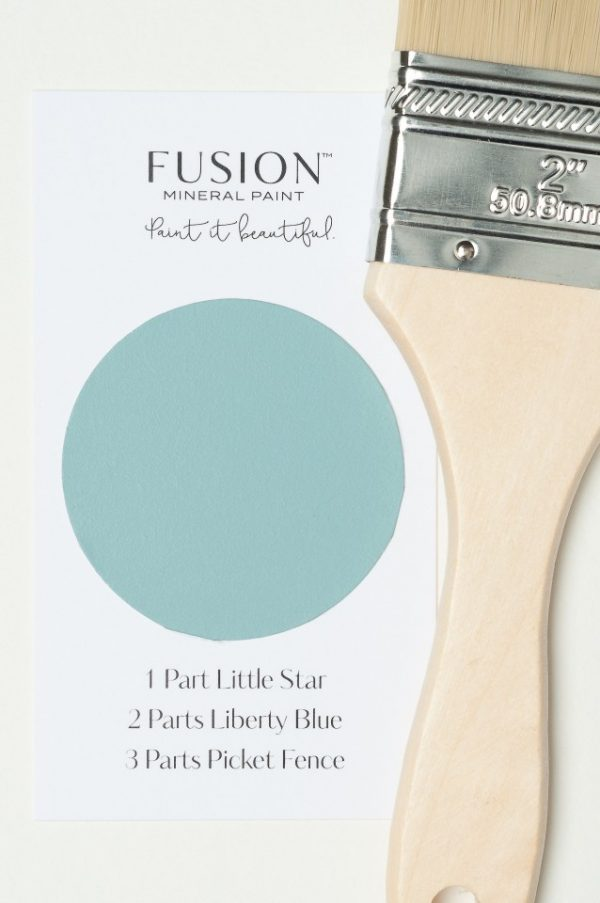 fusion mineral paint custom blend 23 01 638x960 1 Little Star - Limited Release