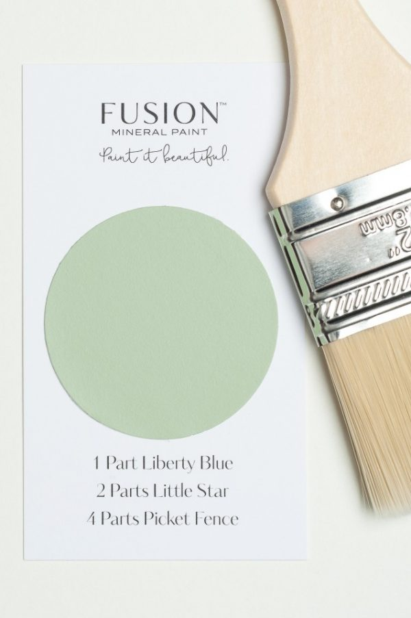 fusion mineral paint custom blend 24 01 638x960 1 Little Star - Limited Release