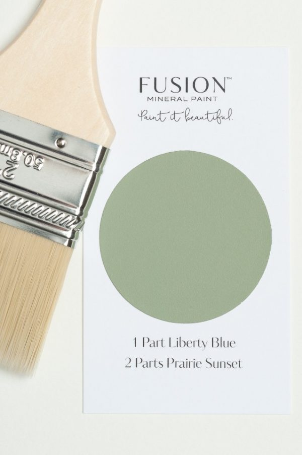 fusion mineral paint custom blend 25 01 638x960 1 Little Star - Limited Release