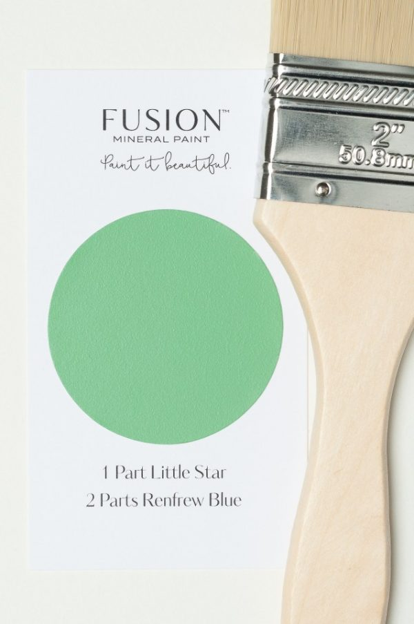 fusion mineral paint custom blend 29 01 638x960 1 Little Star - Limited Release