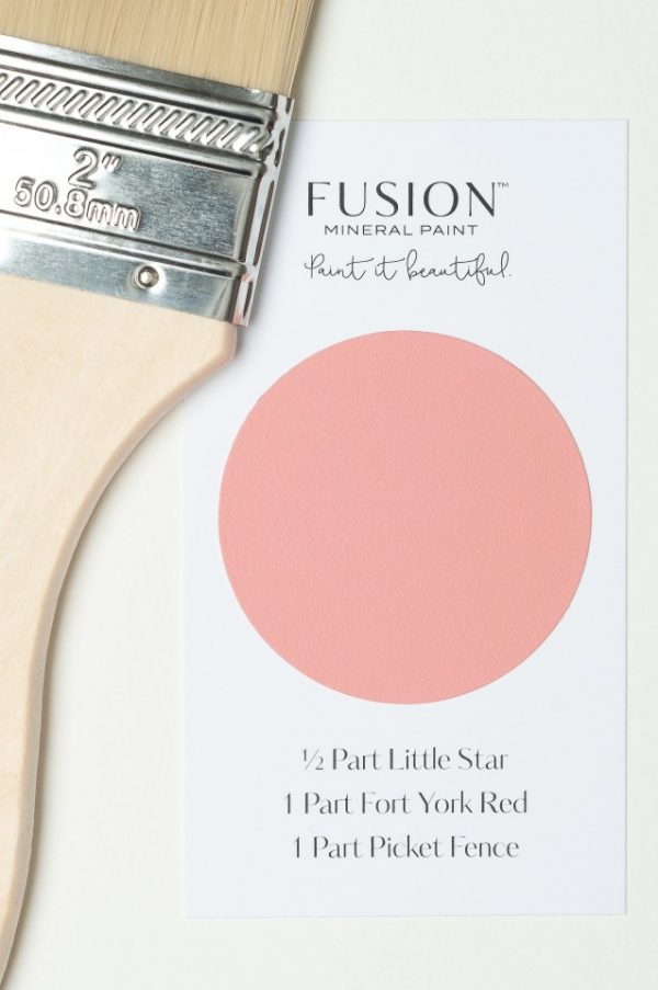 fusion mineral paint custom blend 9 01 638x960 1 Little Star - Limited Release