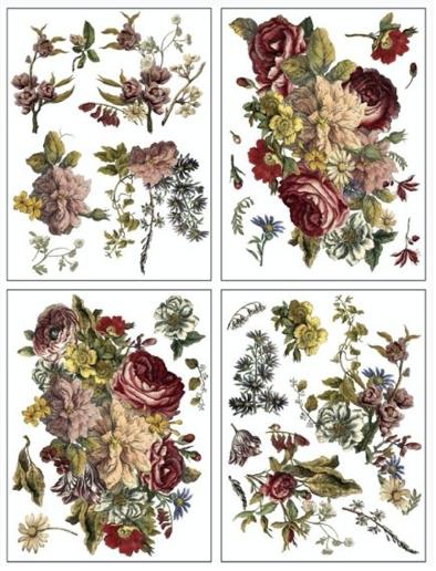 Screen Shot 2021 03 09 at 11.10.14 PM Floral Anthology IOD Transfer - Preorder
