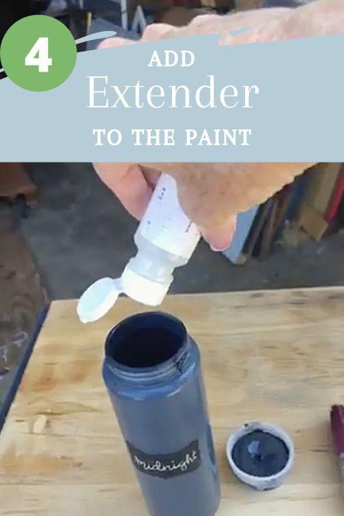 add extender