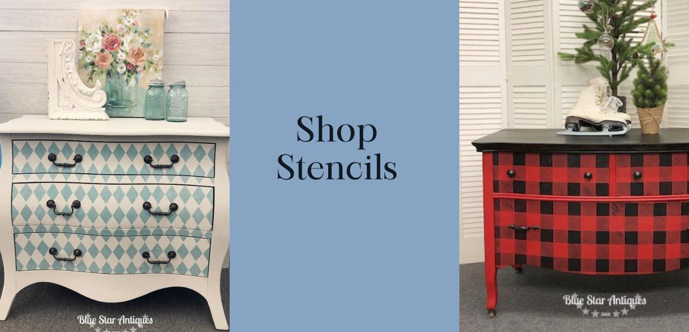 shop for stencils