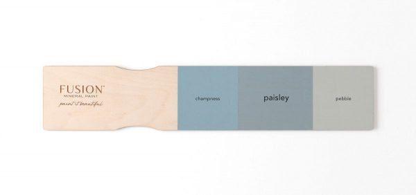 Paisley Comparison