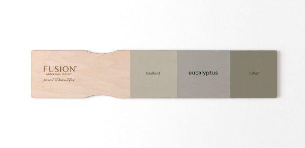 Eucalyptus comparison