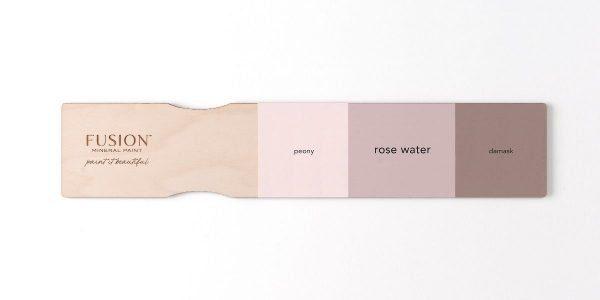Rose Water comparison