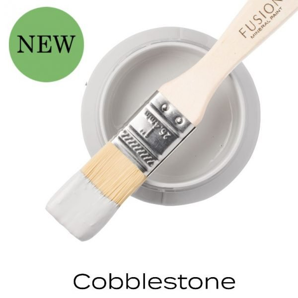 Cobblestone Fusion Mineral Paint