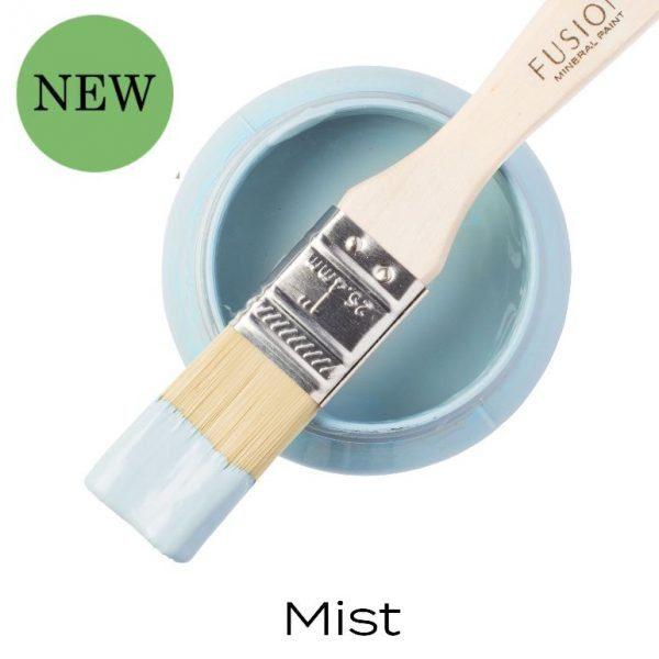 Mist Fusion Mineral Paint