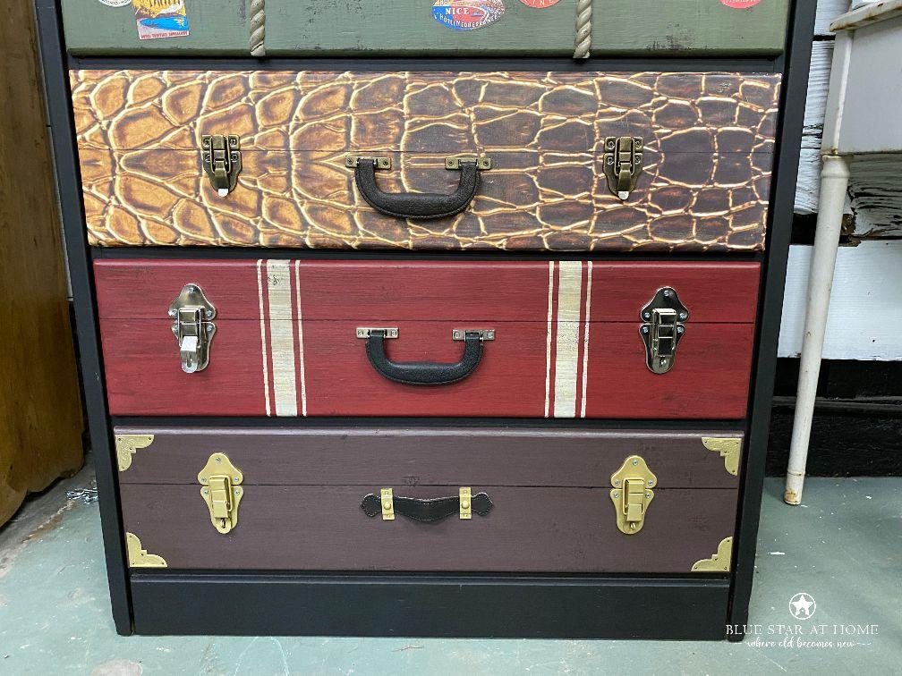 bottom drawers